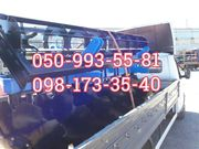 Борона БДФ - навесная дисковая борона 2.1,  2.4 метра захвата ОРИГИНАЛ