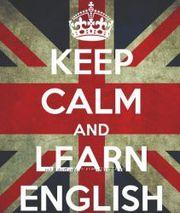 Обучаю разговорному и письменному английскому языку
