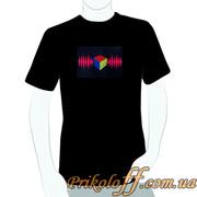 Продам электронные футболки