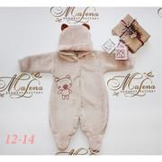 Детская одежда от производителя «MaLena»