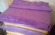 Продам трикотажную ткань-кулир
