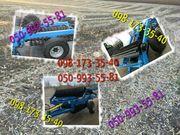 Катки КЗК-6-01,  КЗК-6-04,  КШК-6 прицепные гидрофицированные
